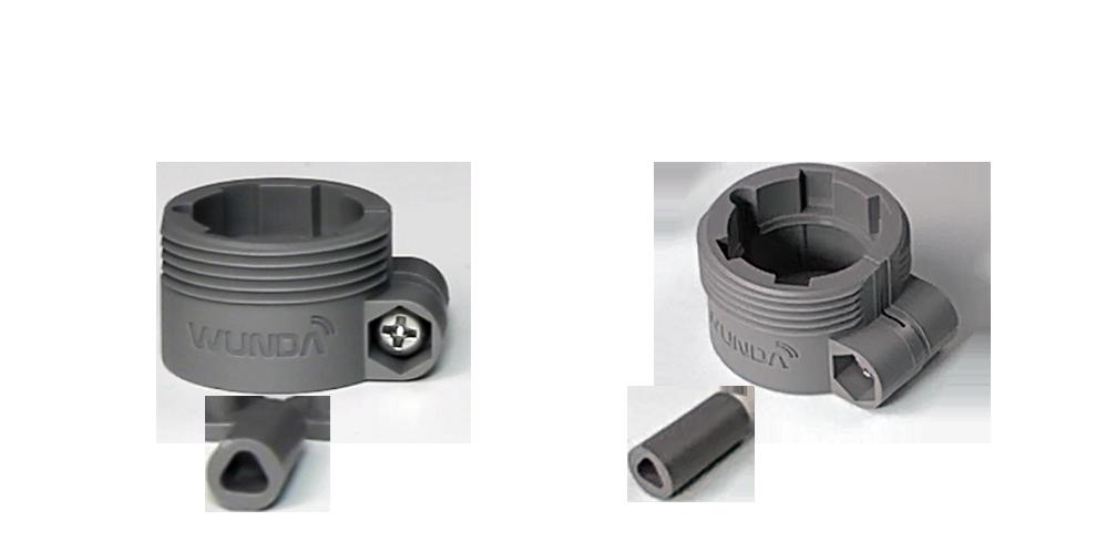 Danfoss-RA Adaptor